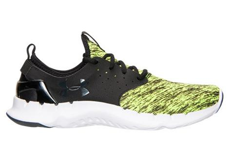 Under Armour Flow RN Twist Running Shoes-Men's