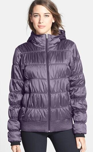Columbia 'Chelsea Station' Hooded Jacket @ Nordstrom