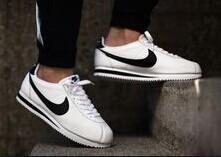 Women's Nike Cortez '15 Leather Casual Shoes @ FinishLine.com
