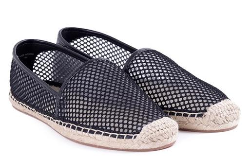 Rebecca Minkoff Women's Ginny Espadrille @ Amazon
