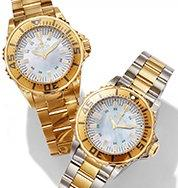 Up to 90% Off Select Versus by Versace, La Mer Collections and more Watches @ MYHABIT