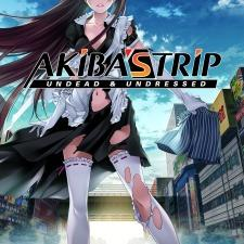 As low as $15 Akiba's Trip: Undead & Undressed