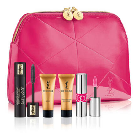 Free 5-pc Gift Set with $150 Yves Saint Laurent Beaute Purchase @ Bergdorf Goodman