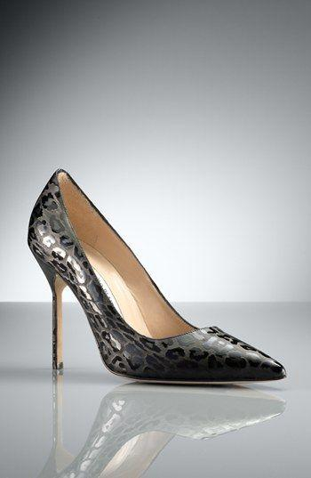 Up to 53% Off + Extra 25% Off Manolo Blahnik Shoes @ Bergdorf Goodman