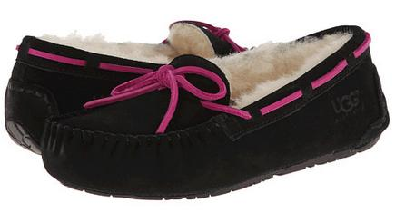UGG Kids Dakota (Toddler/Little Kid/Big Kid)