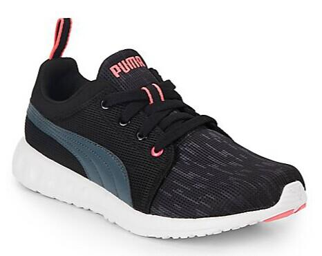 Up to 42% Off PUMA Shoes @ Saks Off 5th