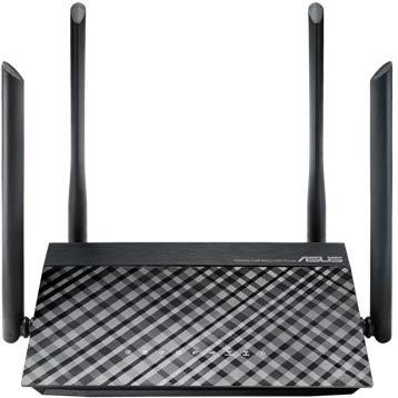 $59.99 Asus RT-AC1200 Wireless-AC1200 Dual-Band Router