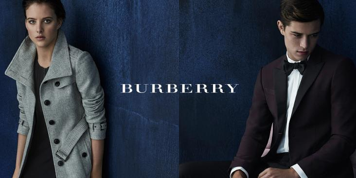 Up to 25% off + Extra 20% Off Burberry Apparel, Accessories on Sale @ Bloomingdales