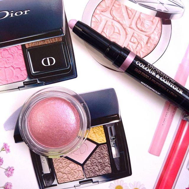 Free Dior Gift GWP with any $150 Dior Beauty or Dior Fragrance purchase @ Bergdorf Goodman