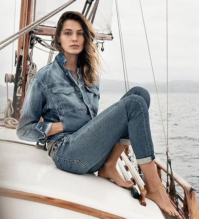 Up to 80% Off AG, DL1961, J Brand & More Jeans On Sale @ Rue La La