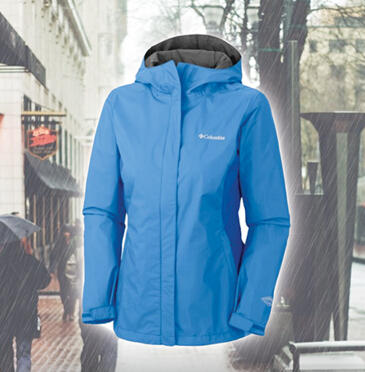 Up to 60% Off Columbia Sportswear @REI.com