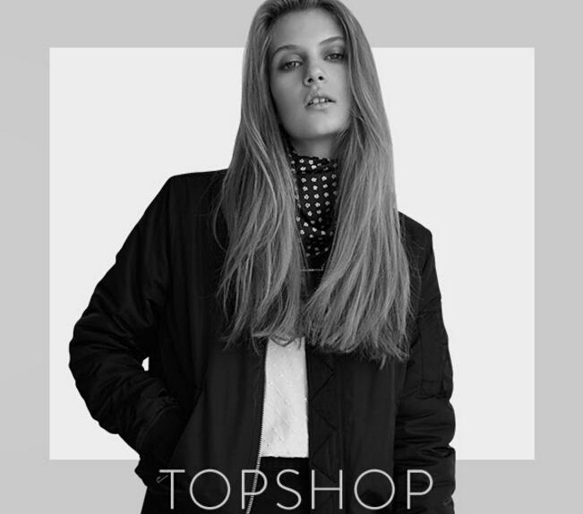Up to 50% Off Topshop New Markdowns @Nordstrom