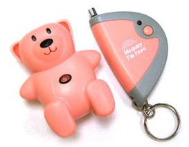 Mommy I'm Here cl-103pk Child Locator, Pink @ Amazon