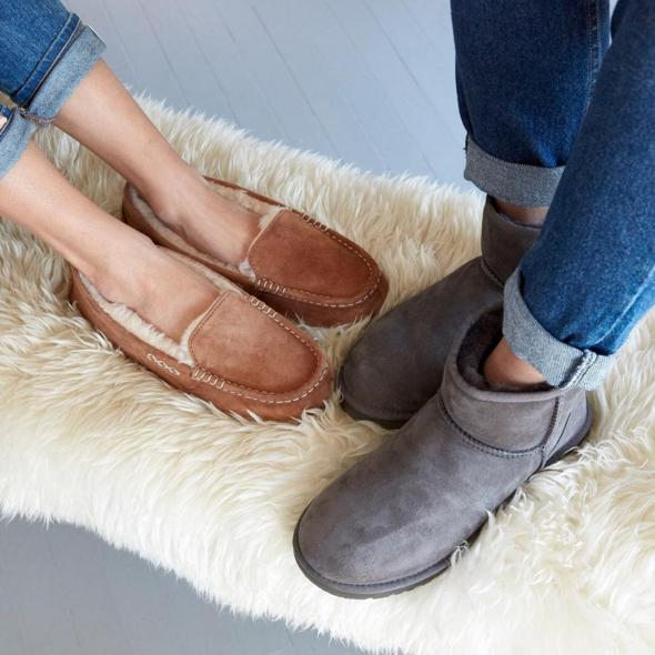 From $29.97 UGG Australia Shoes On Sale @ Nordstrom Rack