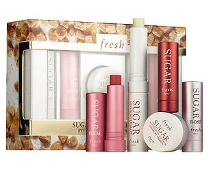 $42 Fresh Sugar Kiss and Tell Set ($62.00 value)