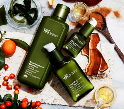 Free Sample Trio with $40 Purchase @ Origins