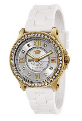 Juicy Couture Women's Pedigree Watch 1901053 (Dealmoon Exclusive)