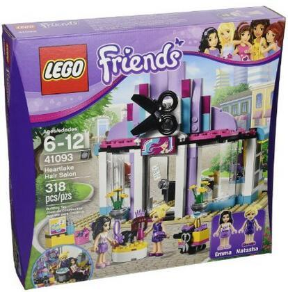From $7.99 Select LEGO Friends Building Kit @ Amazon.com