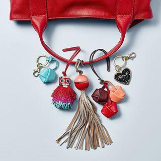 Up to 50% Off Select Bag Charms @ Nordstrom
