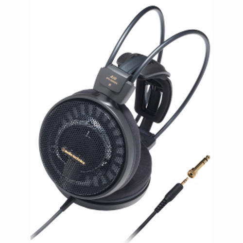 Audio-Technica ATH-AD900X Audiophile Open-Air Headphones