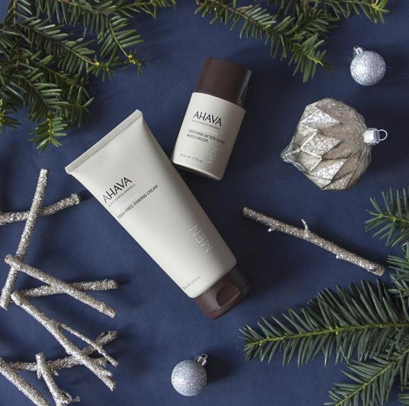 DEALMOON EXCLUSIVE: 6 Deluxe Samples on Orders $50+ @ AHAVA