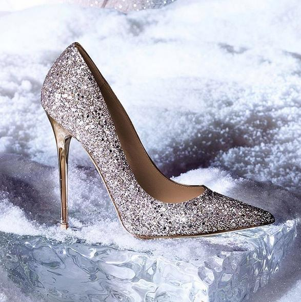 Up to $275 Off Jimmy Choo Shoes Sale @ Saks Fifth Avenue