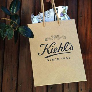 5 Packette Samples With Any Purchase @ Kiehl's