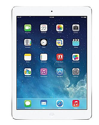 $199 Apple iPad mini 2 with WiFi 16GB