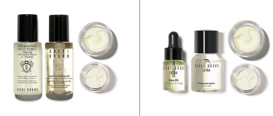 Free Skincare Set with Orders over $75 @ Bobbi Brown Cosmetics