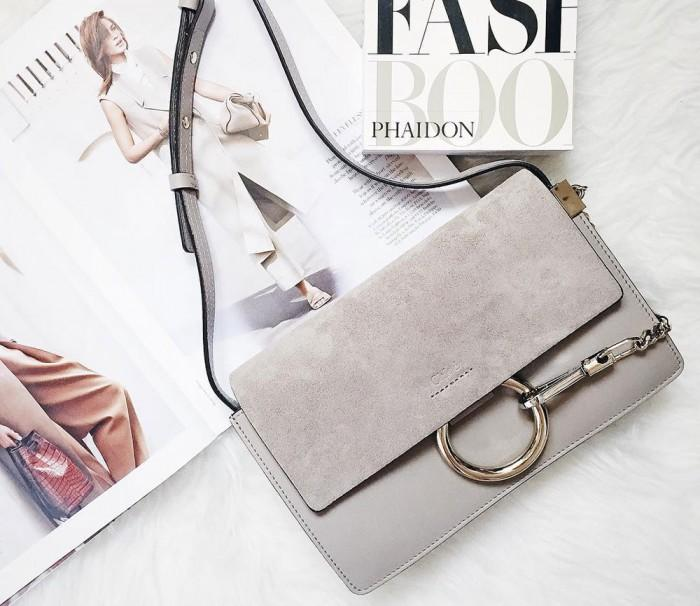 Last Day!Up to $275 Off Chloe Handbags Sale @ Saks Fifth Avenue