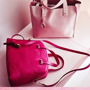 Up to 66% Off Furla & More Designer Handbags, Wallets On Sale @ Rue La La