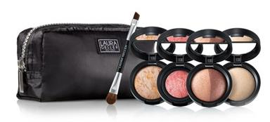 $39 Laura Geller Beauty 'Baked 101' Try Me Kit (Limited Edition) ($126 Value) @ Nordstrom