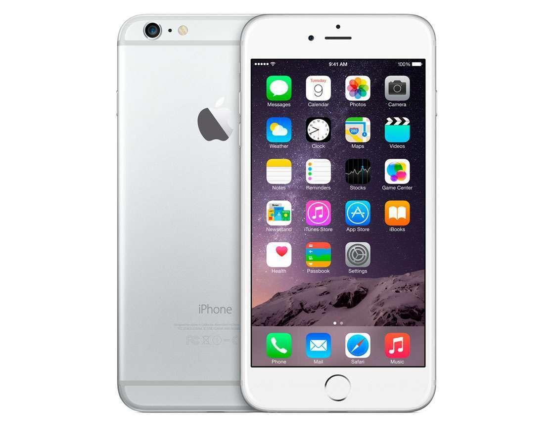 Apple iPhone 6 Plus 128GB GSM Factory Unlocked Smartphone