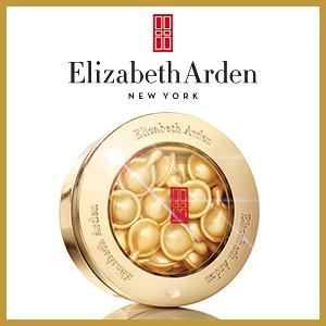 Dealmoon Exclusive! Free Full-Size CERAMIDE Capsules   Youth-Restoring Serum (30 pieces) + Free Shipping with ANY $65+ Skincare Purchase @ Elizabeth Arden