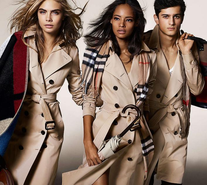 Up to $275 Off Burberry Apparel, Handbag and Accessories Sale @ Saks Fifth Avenue