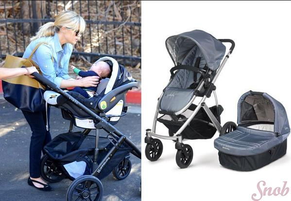 Up to $275 Off with UPPAbaby Stroller Purchases @ Saks Fifth Avenue
