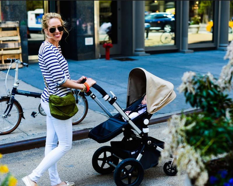 Up to $275 Off with Bugaboo Stroller Purchases @ Saks Fifth Avenue