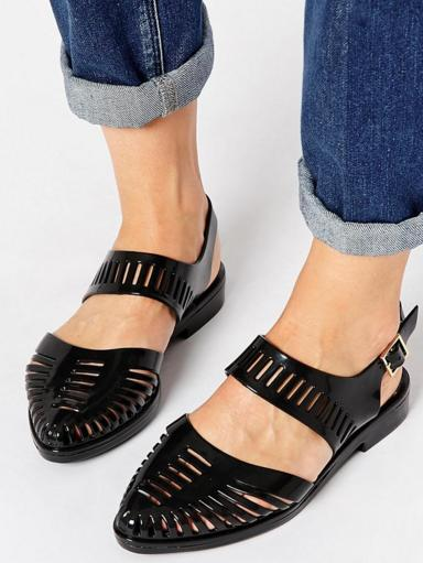 From $23.70 Melissa Shoes On Sale @ LastCall by Neiman Marcus
