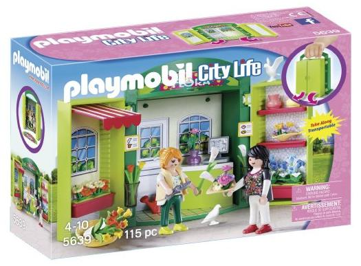 Up to 70% Off Select Playmobil Toys @ Amazon