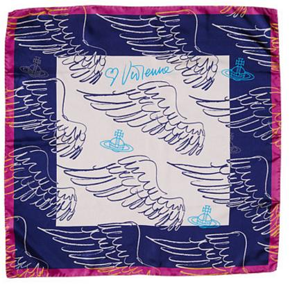 Vivienne Westwood® Apollo scarf On Sale @ 6PM.com