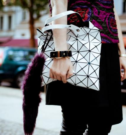 Up to $275 Off Bao Bao Issey Miyake Handbags Sale @ Saks Fifth Avenue