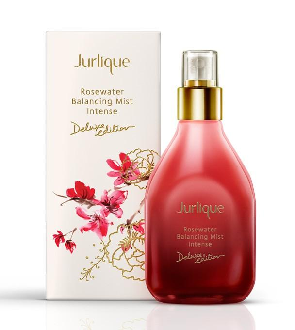$65 Jurlique Rosewater Balancing Mist Intense Deluxe Edition