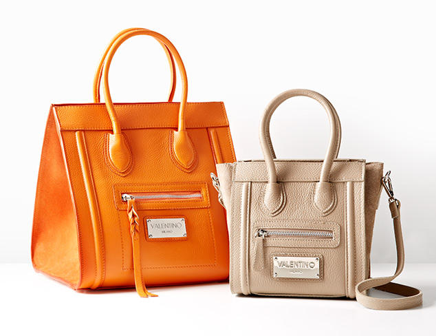 Up to 72% Off Valentino Bags by Mario Valentino @ 6PM.com