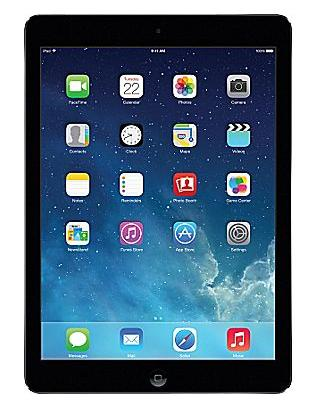 Apple iPad Air 16GB Wi-Fi  9.7