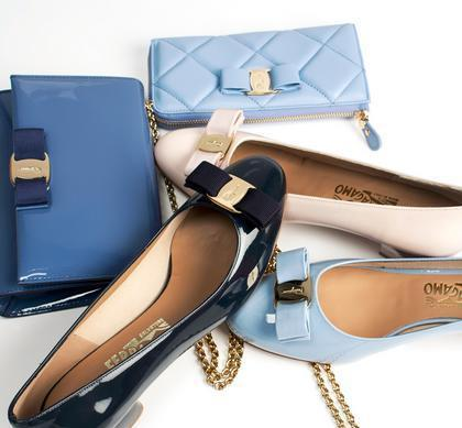Up to 70% Off Salvatore Ferragamo Women's Shoes @ 6PM.com