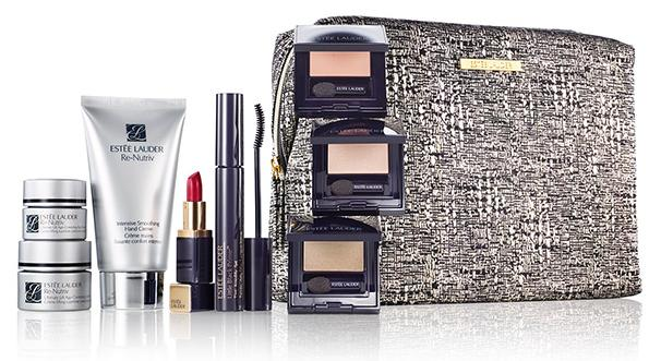 Free 7-piece Gift with Over $75 Estee Lauder Purchase @ Neiman Marcus