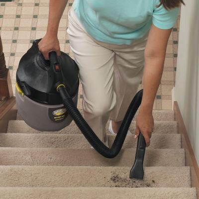 $12 Stinger WD2020 2-Gallon Wet / Dry Vacuum