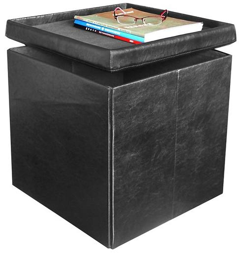 Goodies - Foldable Storage Ottoman