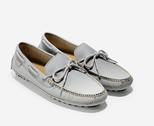$44.40 Cole Haan Men's Grant Camp Slip-On Moccasin