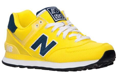 Women's New Balance 574 Casual Shoes @ FinishLine.com